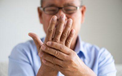 Qué es Parkinson